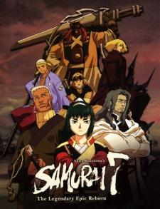 Samurai 7 - Samurai 7
