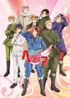Hetalia: The Beautiful World - Hetalia Season 5