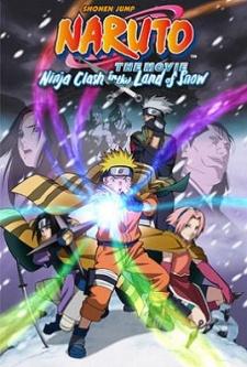 Naruto Dattebayo Movie 1: Cuộc Chiến Ở Tuyết Quốc - Naruto Dattebayo Movie 1: Ninja Clash In The Land Of Snow