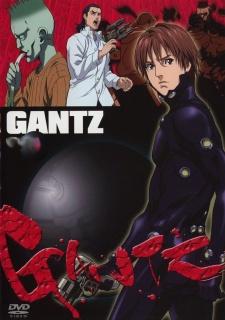 Gantz - Gantz
