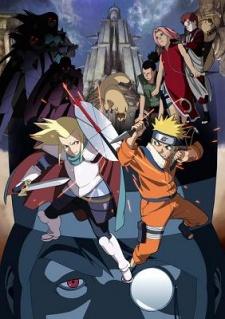 Naruto Dattebayo Movie 2: Huyền Thoại Đá Gelel