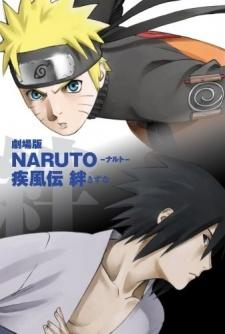 Naruto Shippuuden Movie 2: Nhiệm Vụ Bí Mật - Naruto Shippuuden Movie 2: Bonds