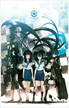 Black Rock Shooter [BD]