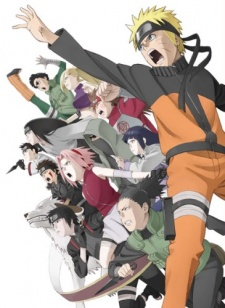 Naruto Shippuuden Movie 3: Người Kế Thừa Ngọn Lửa Của Ý Chí - Naruto Shippuuden Movie 3 - Inheritors Of The Will Of Fire