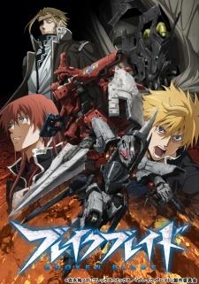 Break Blade (tv) - Broken Blade