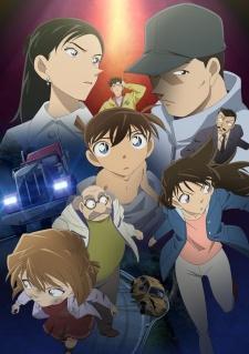 Edogawa Conan Shissou Jiken: Shijou Saiaku no Futsukakan - EDOGAWA CONAN MẤT TÍCH – HAI NGÀY ĐEN TỐI NHẤT TRONG LỊCH SỬ (2014)