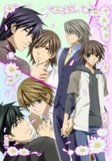 Junjou Romantica Season 1 - Mối Tình Trong Sáng Phần 1