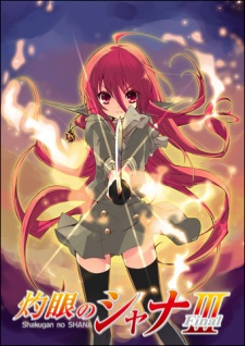 Shakugan No Shana Ss3 (final) - Shakugan No Shana Season 3 Final