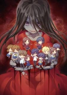 Corpse Party: Tortured Souls Ova - Corpse Party: Tortured Souls - Bougyakusareta Tamashii No Jukyou