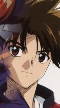 Takeru Fujiwara | Prince of stride alternative, Japanese